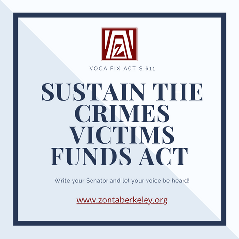 sustain the crimes victims funds act