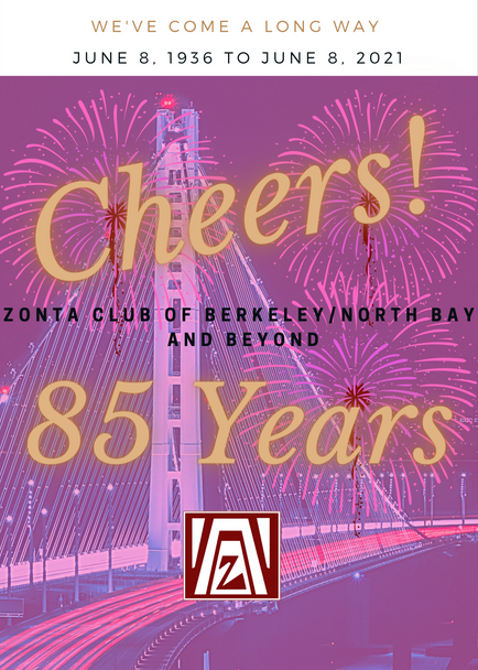 Cheers to 85 YEARS