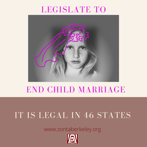 End Child Marriage Now