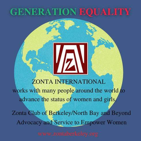 Zonta Around The World