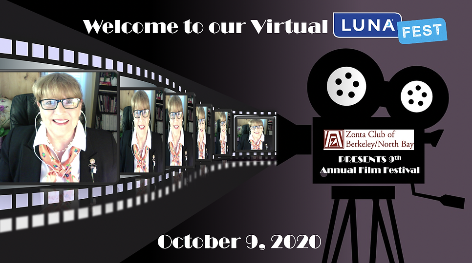 9th Annual LUNAFEST This Year Virtual!