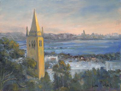 Early Berkeley