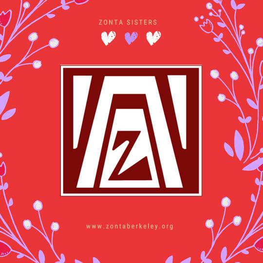 Happy Valentines Zisters
