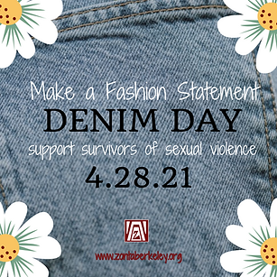 make a fashion statement demim day.png