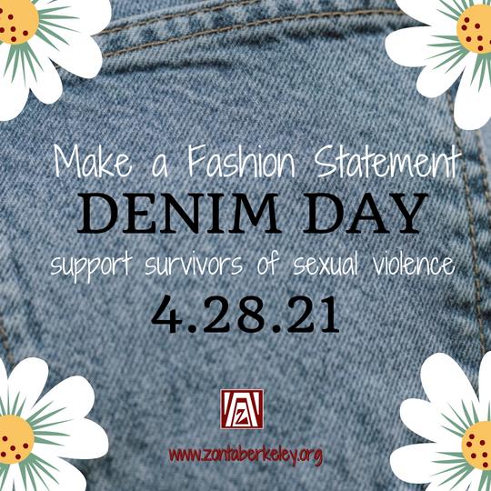 make a fashion statement demim day.png