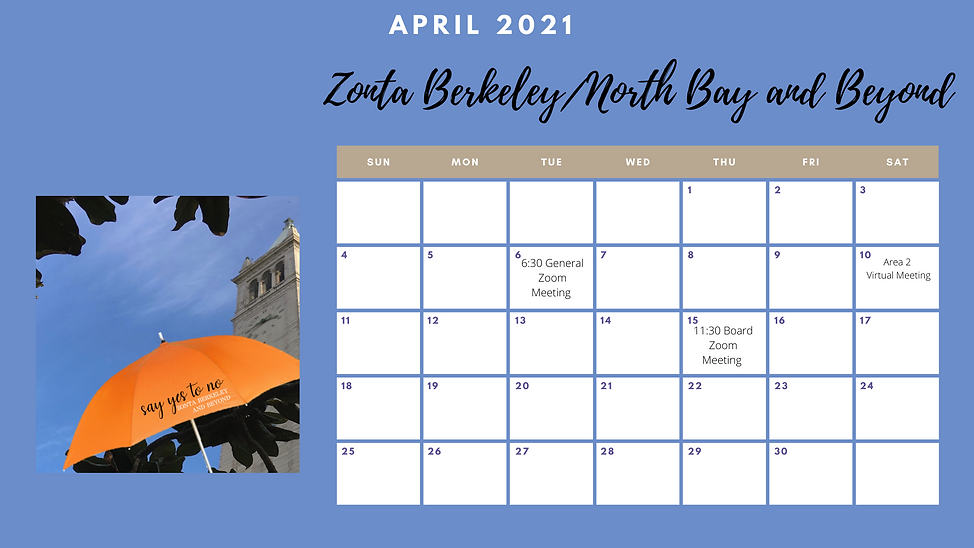 Zonta 2021 April calendar.png