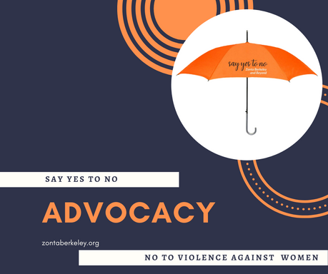 advocacy umbrella