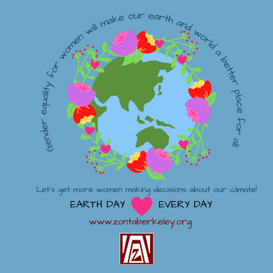 Earth Day Every Day