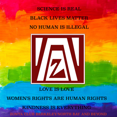 Science is real love is love