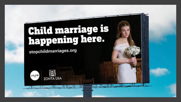 no child bride