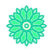 Natural Healing Logos Free Vector copy 4