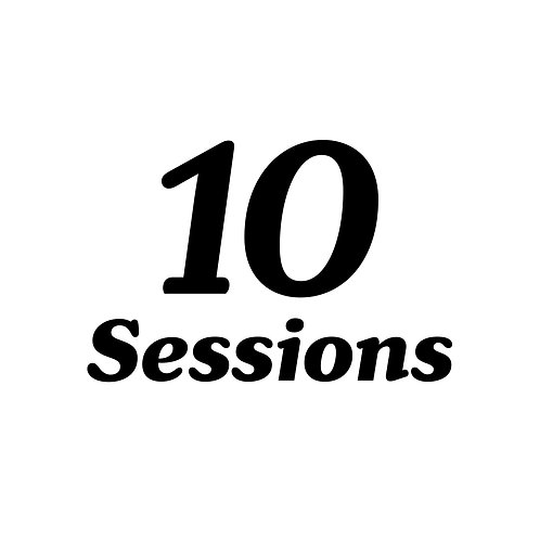 10 Support Sessions
