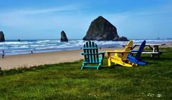 Cannon Beach Mobile Massage