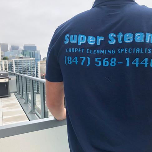 Super Steam