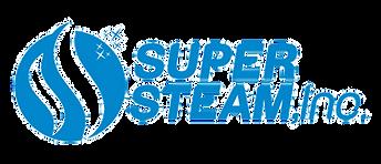 Super Steam Logo