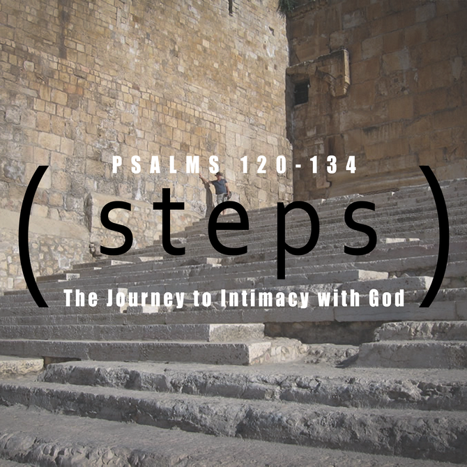 Steps: The Step of Devotion