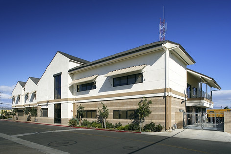 VENTURA COUNTY FIRE COMMUNICATIONS CENTER