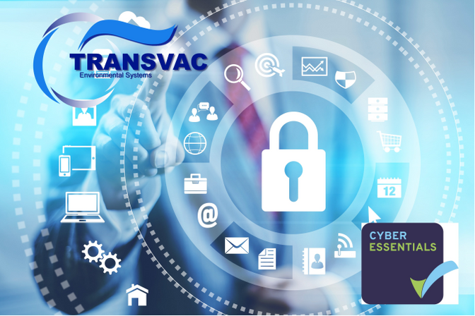 Transvac's IT Security receives Tier 1 Certification