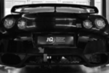 Nissan GT-R IQ Sportgarage GmbH