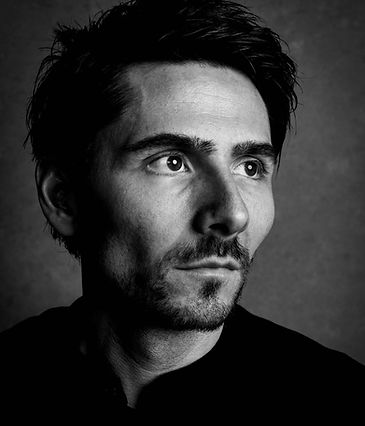 Nenad Mlinarevic Portrait