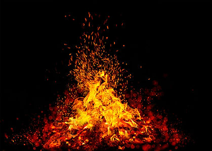 Nenad Mlinarevic Fire Feuer Kochen