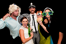 corporate event photobooth hire