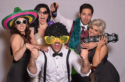 Yorkshire photobooth hire