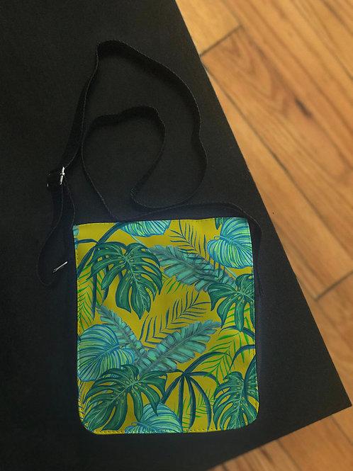 Tropical Funk Mini Messenger Bag