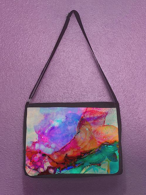 Boundless Color Messenger Bag