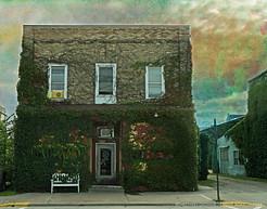 Bar, Ripon, Wisconsin