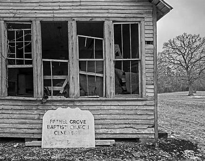 Bethel Grove Church, Charlotte County, Virginia