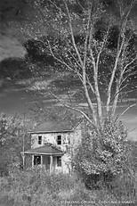 Abandoned House, Augusta County, Virginia