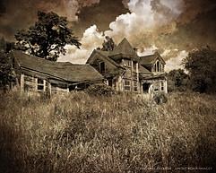 Abandoned House, Searsport, Maine