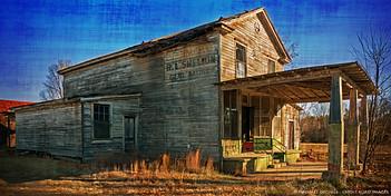 R.L. Shelton General Merchandise, Pittsylvania County, Virginia
