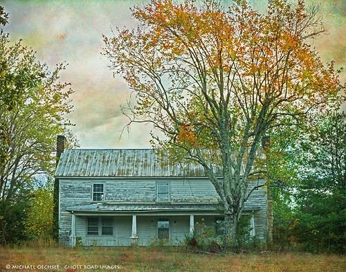 Near Brookneal, Virginia
