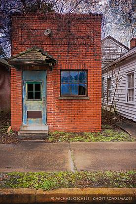 Conway, North Carolina