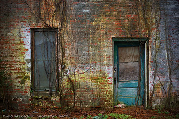 Door and Window, Conway, North Carolina