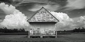 Abandoned Store, Greene County, North Carolina