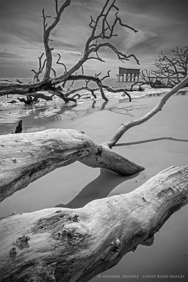 Beach Hosue, Hunting Island, South Carolina