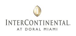 intercontinental doral logo