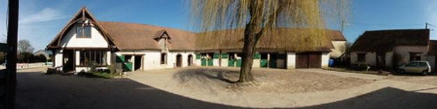 club de chevaux pour pratiquer équitation en Eure et Loir