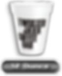 12 ounce Foam Insulated Cup