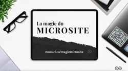 MICROSITE |