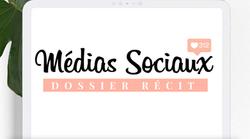 MÉDIAS SOCIAUX |