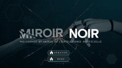 MIROIR NOIR |