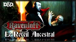 2014-2015 RÉVEIL ANCESTRAL