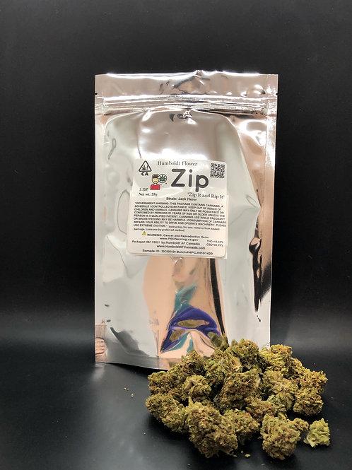 Zip 1oz Jack Herer 28g (15.32% THC)