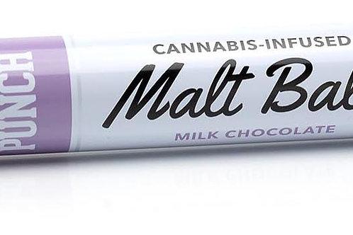 Punch Malt Balls Milk Chocolate 90mg THC