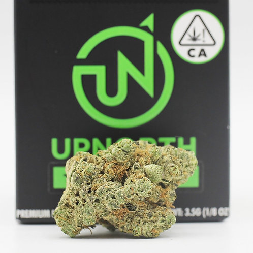 Up North Indoor Triangle Mints 3.5g (26.97%)
