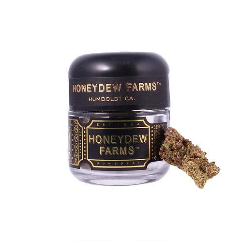 Honeydew Farms Sungrown Jungle 3.5g (24%THC)